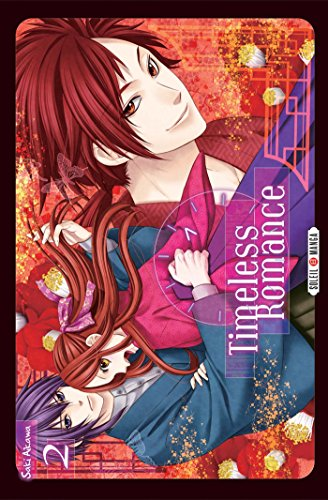 Timeless Romance Edition simple Tome 2