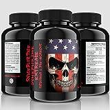 Synephrine-Extreme • 360 Tabletten (vegan) Reines Synephrin • 100% Bitterorangen Extrakt | All in One - Fatburner + Pre-Workout Booster | Beste Qualität
