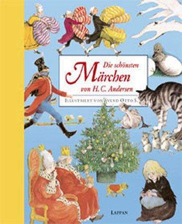 Die schönsten Märchen von H.C. Andersen