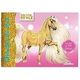 Animal Style - Stickers - Chevaux de rêve