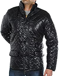 Dodge Quilted Padded Hunter Jacket