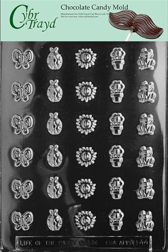 cybrtrayd-ao044-tasters-choice-all-occasions-chocolate-candy-mold-by-cybrtrayd