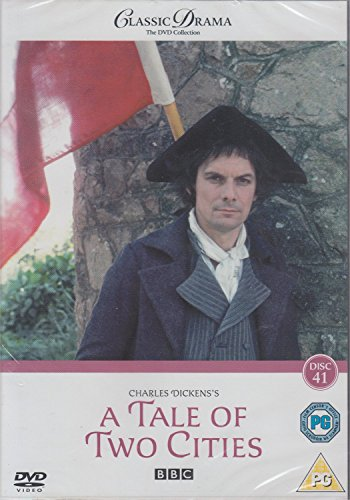 A Tale Of Two Cities - BBC Classic Drama DVD for sale  Delivered anywhere in UK