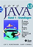 Core Java 2. Band 1. Grundlagen