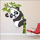 WOW Interiors PVC Animals Wall Sticker, Multicolour