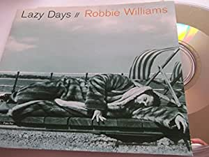 Lazy Days / Teenage Millionaire / Falling in Bed (Again) [CD 2]