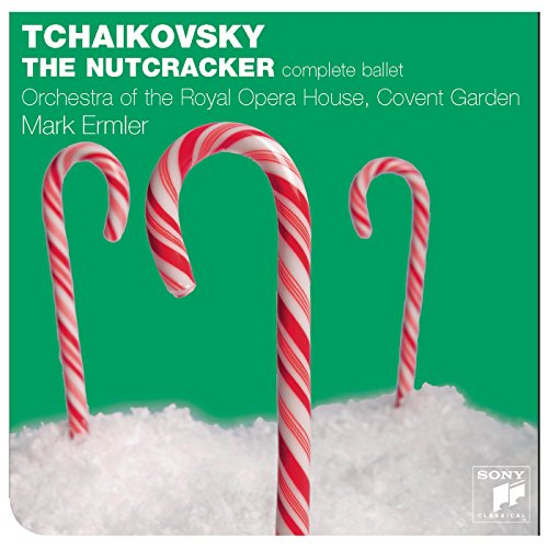The Nutcracker, Op. 71 (Highli...
