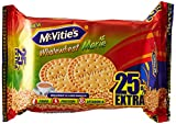#3: McVities Wholewheat Marie Biscuits, 200g (with 50g Extra)