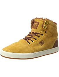 DC Shoes Herren Crisis High WNT Sneaker