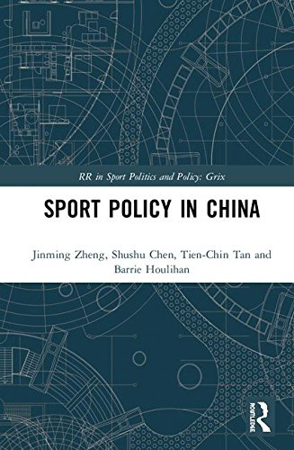Sport policy in China / Jinming Zheng... [et al.] | Zheng, Jinming