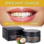 Ofertas Amazon para Polvo blanqueador de dientes,B...