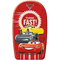 Cars 3 Tabla body board 72523