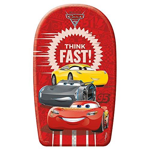 Cars 3 Tabla body board (John 72523)
