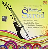 #2: Best Of Sarod