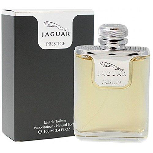 Jaguar Prestige – Eau de Toilette pour Homme en flacon vaporisateur 100 ml