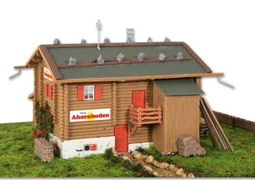 Kibri 38015 - H0 Haus Ahornboden in Davos CH