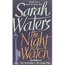 The Night Watch by Sarah Waters (1-Feb-2006) Paperback