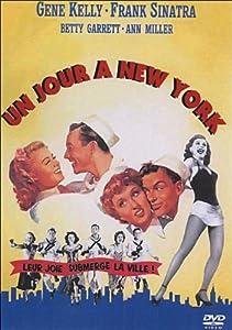 "Afficher ""Un jour à New-York"""
