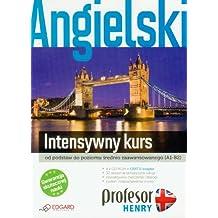 Angielski Intensywny kurs Profesor Henry