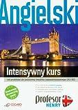 Software - Angielski Intensywny kurs Profesor Henry