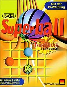 Sat 1 Superball