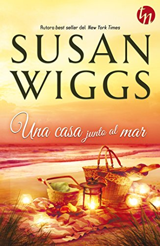 Una casa junto al mar (Top Novel) (Spanish Edition)