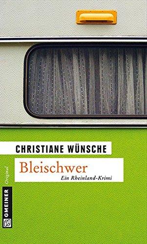 Bleischwer (Jule Maiwald)