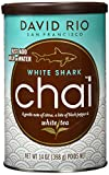 David Rio - White Shark Chai Dose, 398 g