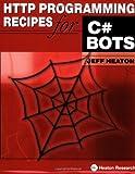 HTTP Programming Recipes for C# Bots