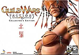 Guild Wars Factions - édition collector