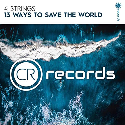 13 Ways To Save The World (Extended Mix)