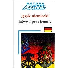 Jesyk Niemiecki latwo i przyjemnie (en polonais)