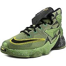 Nike Lebron Xiii As (Gs), Zapatillas de Baloncesto para Niños