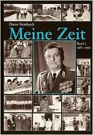 Meine Zeit: Offiziershochschule Otto Winzer: Amazon.de