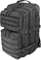 US Assault Pack large - Rucksack ca. 50 Liter von normani®