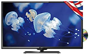 "32"" HD READY LED TV FREEVIEW/DVD PLAYER C32227F - DVD By CELLO"