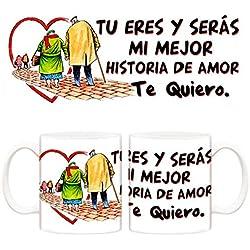 Tu eres y serás mi mejor historia de amor