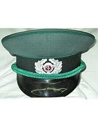 Bonnet casquette publique Police, Taille 54déguisement Uniformes, Fetish