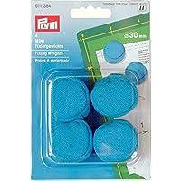 Prym–Fijación Pesos para Tejidos, Color Azul