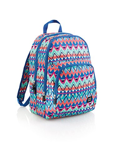 miquelrius-mochila-zainetto-per-bambini-42-cm-multicolore-multicolor