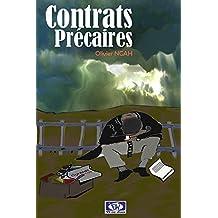 Contrats Précaires (Théatre)