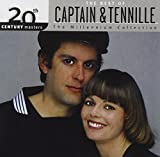 Songtexte von Captain & Tennille - 20th Century Masters: The Millennium Collection: The Best of Captain & Tennille