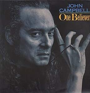 One believer (1991) [Vinyl LP]
