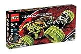 LEGO 8675 - Racers Outdoor Challenger incl. Ladegerät