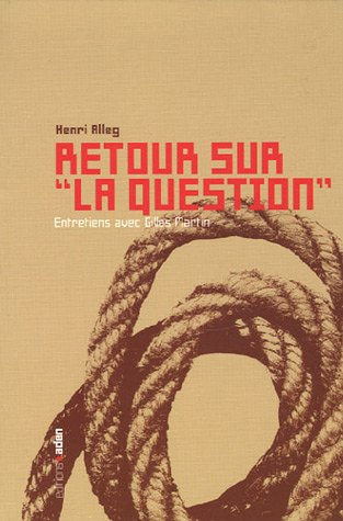 Retour surLa Question
