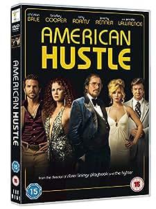 American Hustle [DVD] [2013]