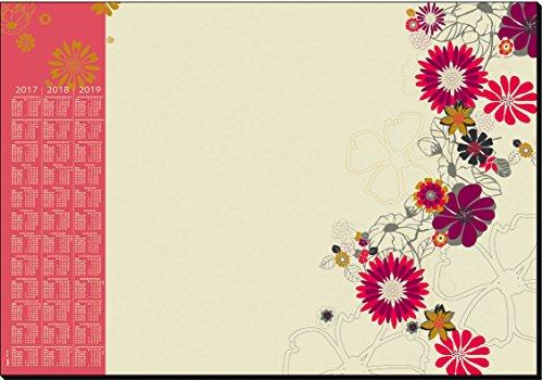 sigel-splendid-vade-de-papel-de-sobremesa-con-calendario-trianual-actual-60-x-41-cm-30-hojas