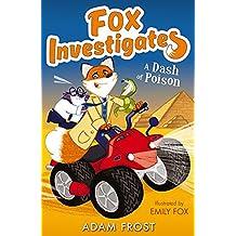 A Dash of Poison (Fox Investigates)