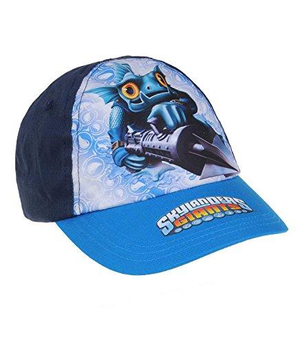 Skylanders Cap blau (52)