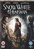 Snow White & The Huntsman 2 Disc DVD Exclusive Edition
